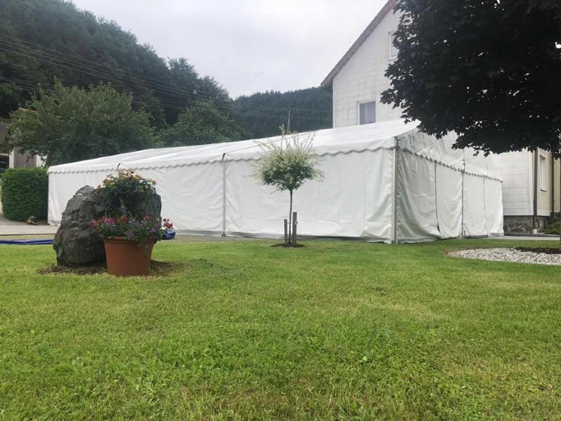Hochzeitszelt Im Burgenland Der Steiermark Und No